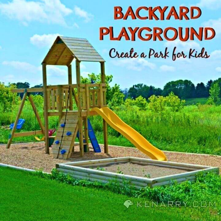 How to Create a Park for Kids
