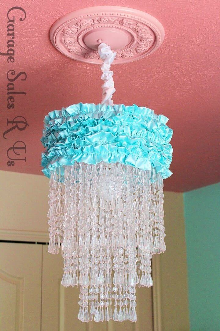 How to Make a Chandelier